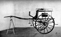 Two-Wheeled Carts and Gigs
