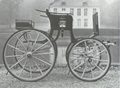 Four-Wheeled Carriages