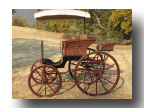 Used & Antique Carriages