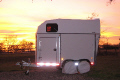 Horse Trailers - Used