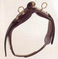 Smucker's Better Fit Leather Harness Saddles