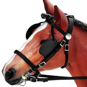 Pony size TedEx Harness set by ZILCO