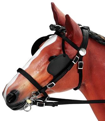 Pony size TedEx Harness set by ZILCO