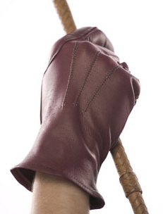 Butter-Soft All leather glove by Signature-Leather