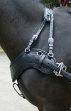 "Zilco ""MK2"" PONY Empathy Breastplate SET"