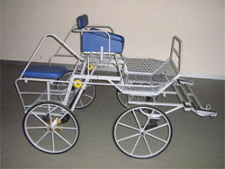 The COMPETITOR Marathon Carriage