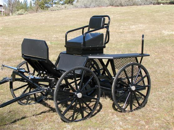 *SOLD* Puddle Jumper Marathon Carriage - Like NEW!