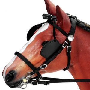 DONKEY Size TedEx Harness set by ZILCO
