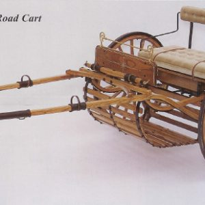 Road Cart - Basic