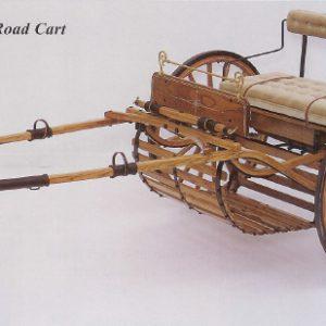 Road Cart - Basic