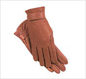 Deerskin Carriage Driving Glove by SSG