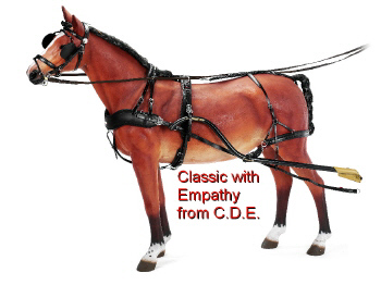 Zilco Classic Harness single Cob size set