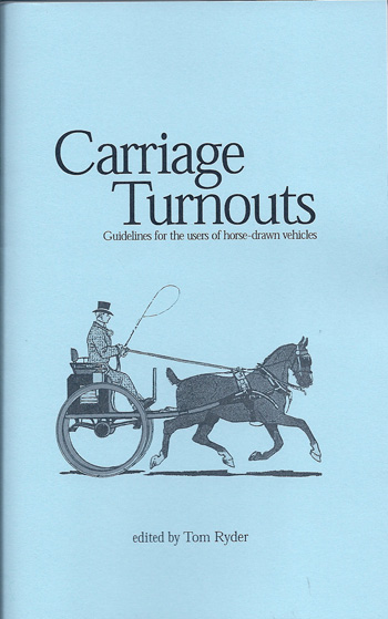 Carriage Turnouts - book