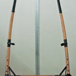 Horse size wooden Shafts